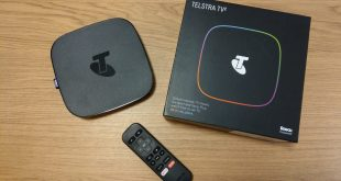 Telstra TV 2 — Review