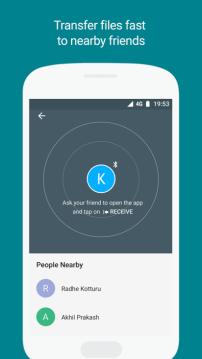 Files Go - Play Store screenshot 4