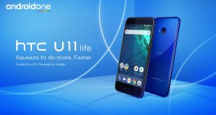 HTC's U11 Life will be Australia's first Android One phone; coming to Vodafone March 14