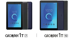 Alcatel announce two new tablets the Alcatel 1T in both 7″ and 10″ screen sizes