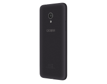 Alcatel 1X_Dark Gray (Suede)_Back Right(without FP)