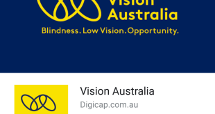 Vision Australia now has a Google Assistant app