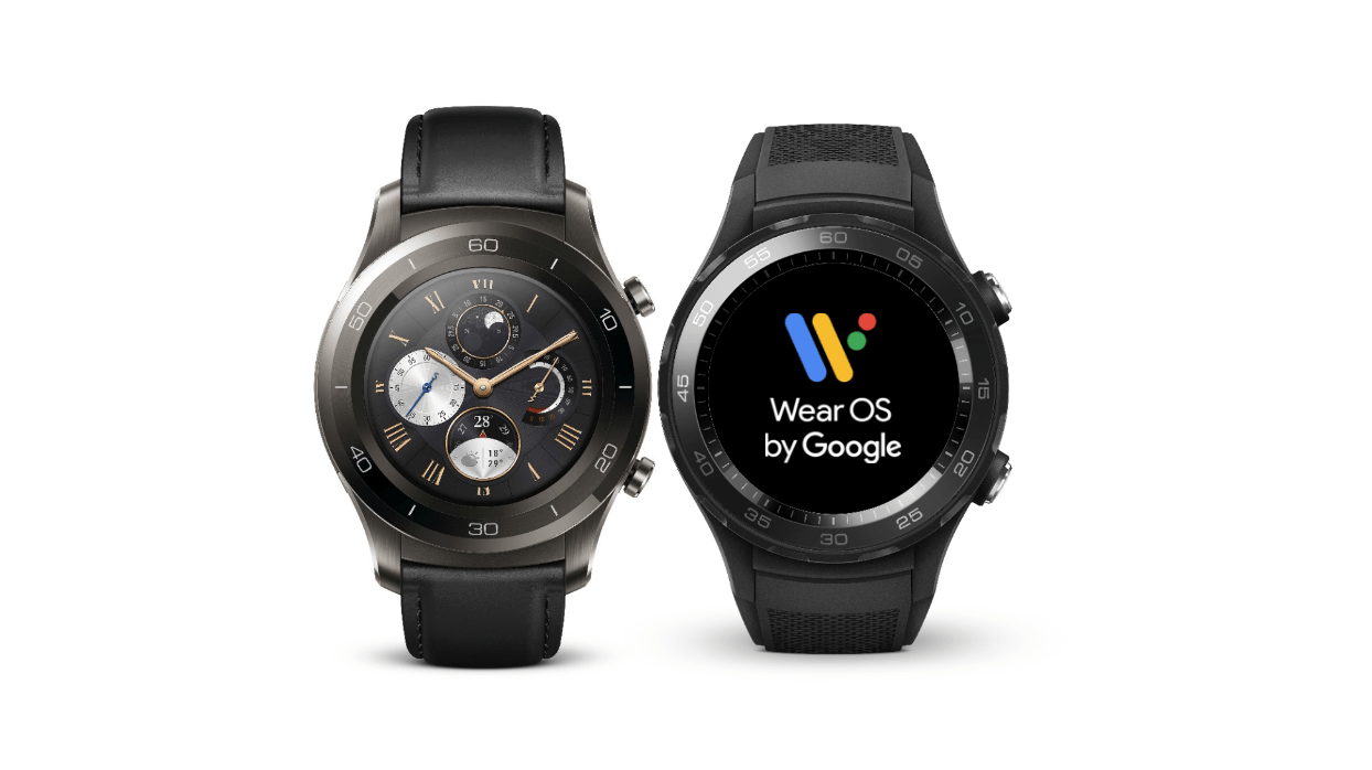 Wear OS gets Android P Developer Preview Update