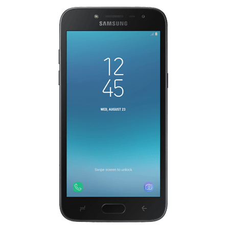 Samsung Galaxy J2 Pro - Front