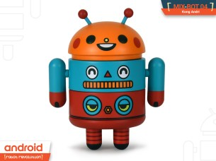 Android_rr-Kong-MixBot04-Front