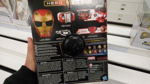 Avengers - Hero Vision 3