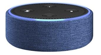 Indigo - Echo Dot