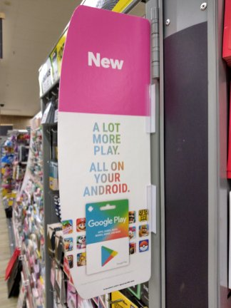 Google play gift cards are getting a makeover arriving at imag01047491606185226151911g negle Choice Image