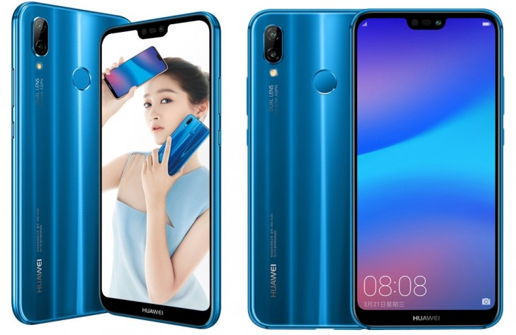 Huawei Y3 (2018) With Android Oreo (Go edition) Goes Official