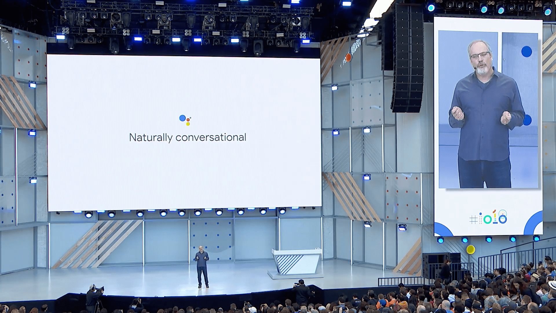 Big changes coming to Google Assistant
