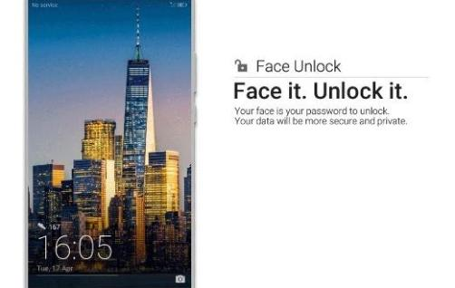 Huawei announces bi-monthly firmware updates and facial