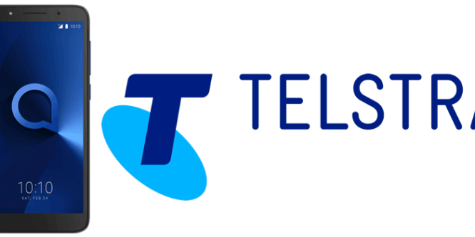 info for 9f5d2 a2ebb Telstra quietly adds the recently announced Alcatel 1C to its ...