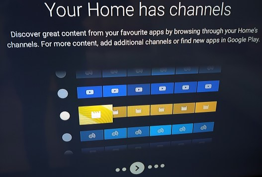 Xiaomi Mi Box 3 Gets Surprise Oreo Android 8 Upgrade - Ausdroid