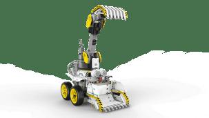 GravelBot