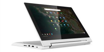 Chromebook C330