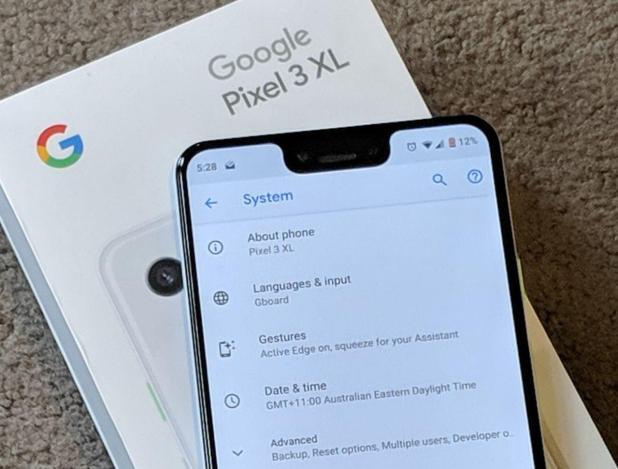 Google Pixel 3 and Pixel 3 XL - Australian Review - Ausdroid