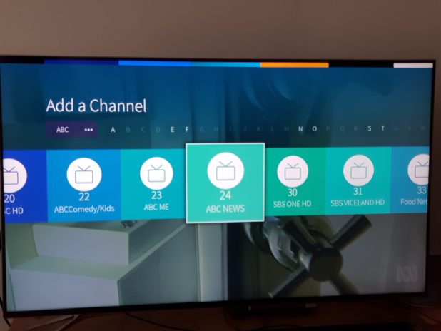 Hisense 55P7 ULED 4K UHD Smart TV - Australian Review - Ausdroid