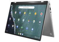 ASUS Chromebook Flip C434 - Front display 2