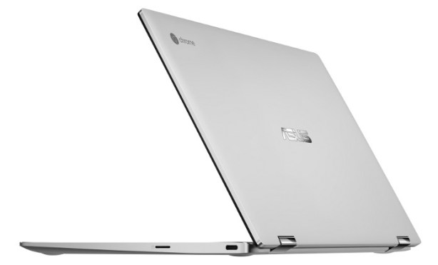 ASUS Chromebook Flip C434 - Side Rear