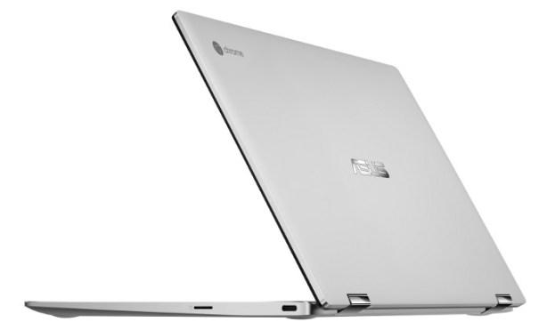 ASUS Chromebook Flip C434 - Side Rear