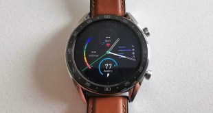 Huawei Watch GT Hero Image