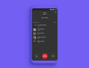Viber v10 Update - Screenshot 2