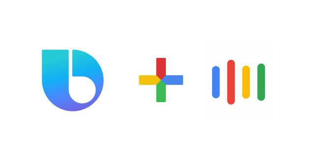 How to call Google Assistant using the Bixby button on the