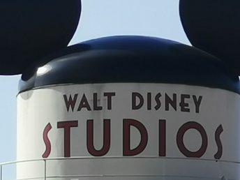 Walt Disney - 50X
