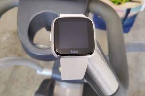 Fitbit Versa Lite Edition (the mid-range Pebble) - Australian Review