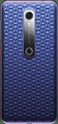 Vodafone Smart N10 4G - Rear