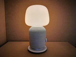 Symfonisk Lamp
