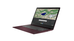 03_Chromebook_S340_14_Dark_Orchid_Front_Facing_Left