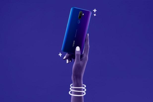 A5-4+64-space purple
