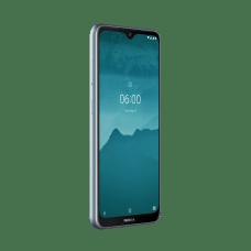 Nokia 6.2 - Ice
