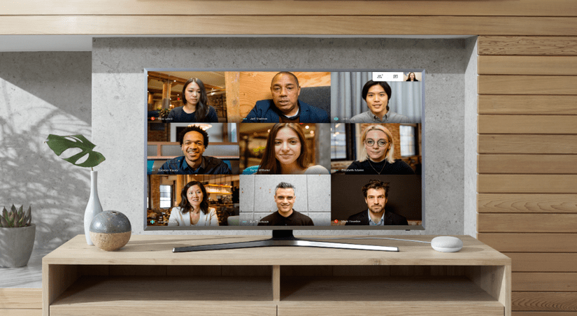 Google Duo Video Calls to Be Available on Android TV Soon