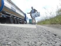 Hitchhike Austria