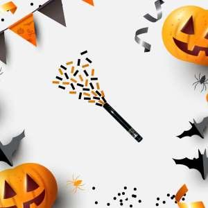confetti-cannon-halloween-50cm-paper-confetti-orange-black