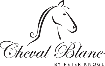 Cheval Blanc by Peter Knogl - Basel