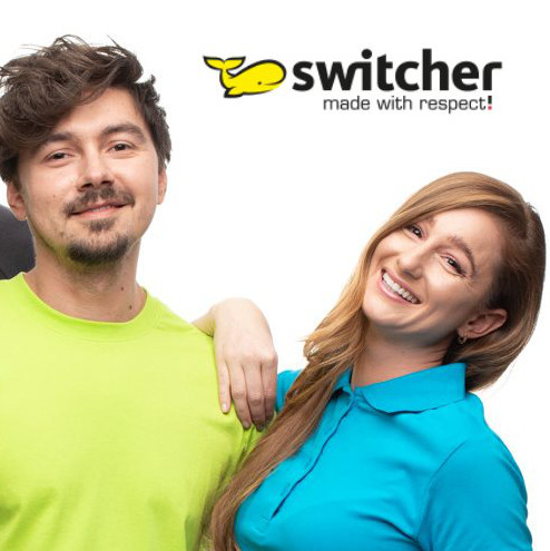 Switcher Outlet