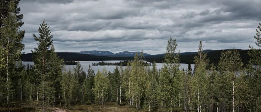 Die schoenste Sicht Finnlands