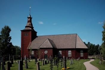 Kirche Exärad