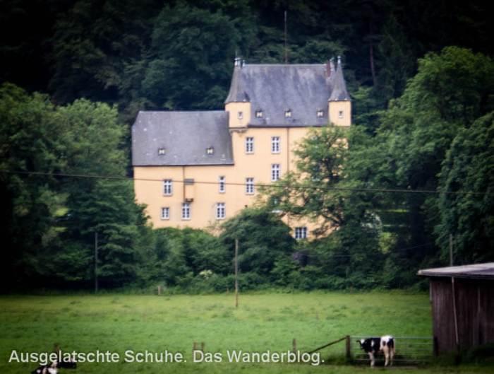 Schloss in Odenthal