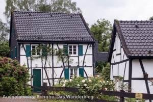 Fachwerkhäuser Odenthal