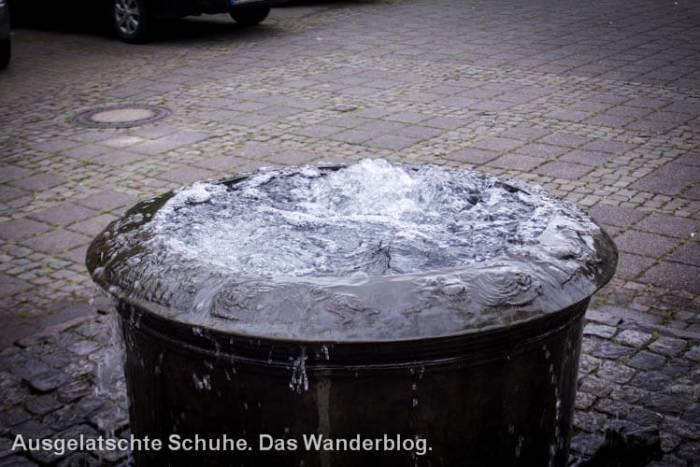 Odenthaler Hexenbrunnen