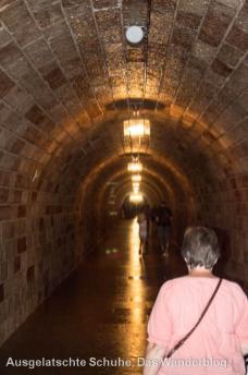 Tunnel Kehlstein