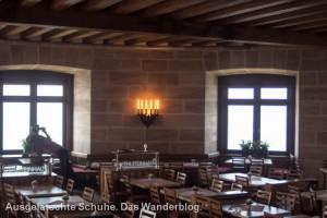 Berggasthof Eagle's Nest