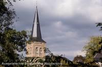 Turm Evangelische Kirche