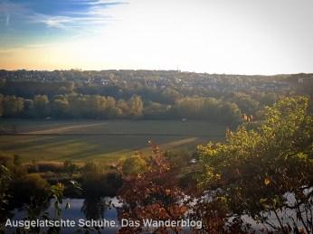 Aussicht Kahlenberg
