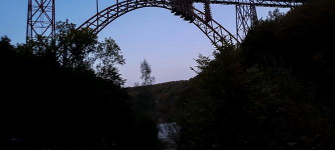 Solingen: Vom Brückenpark Müngsten über Schloss Burg zur Sengbachtalsperre