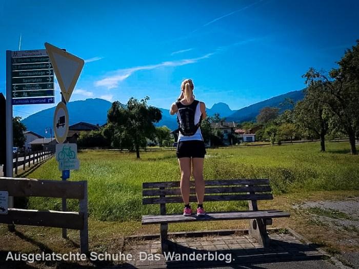 Wanderführerin NRW
